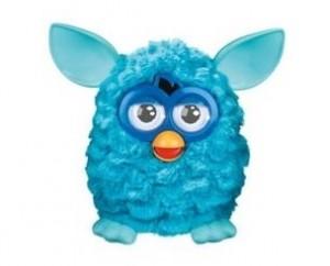 Furby ayuda al dearrolllo emocional de los niños