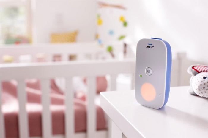 Intercomunicadores para bebé, ¿cómo elegir?