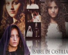 isabella_of_castile__michelle_jenner__by_nurycat-d4cm70k