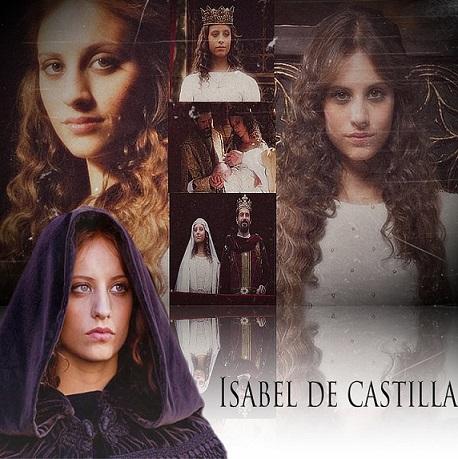 Isabel, regala una serie de lujo en DVD ¡Los mejores precios!