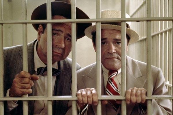 Jack Lemmon y Walter Matthau, una pareja de cine