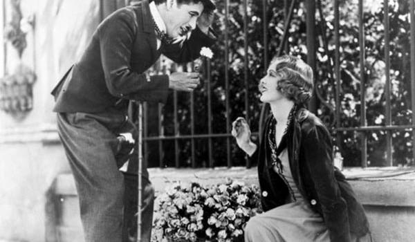 """""""Luces de la ciudad"""", un clásico del cine de Charles Chaplin"""