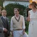 """Fotograma y crítica de """"Magia a la luz de la luna"""" del director de cine Woody Allen"""