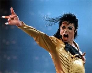 Michael Jackson es uno de los mitos musicales del siglo XX