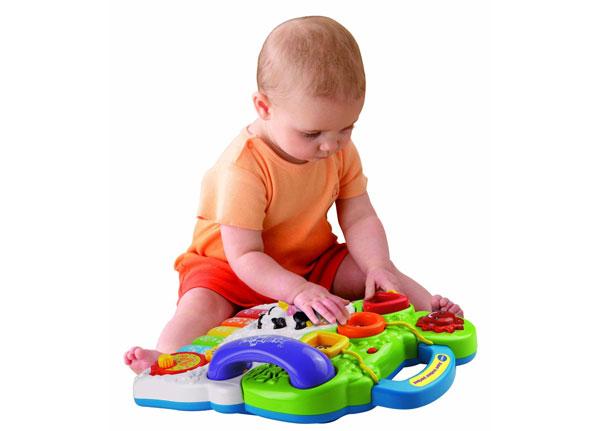 Regalos para bebés de 1 a 2 años: ¡juguetes recomendados!