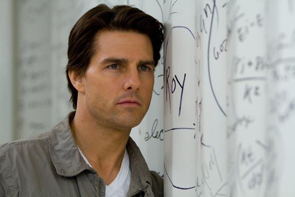 Las mejores películas para regalar de Tom Cruise