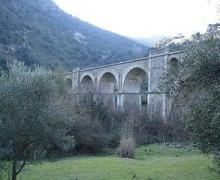 Viajar por la Vías Verdes de España