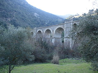 Viajar por las Vías Verdes de España