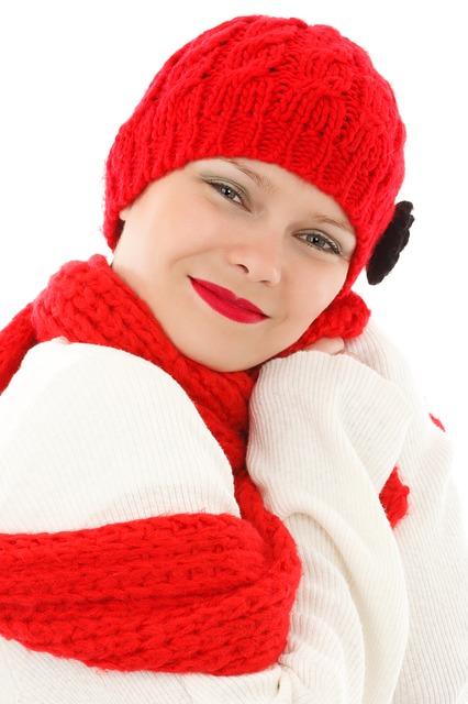 Abrigos y complementos de mujer. Otoño-invierno