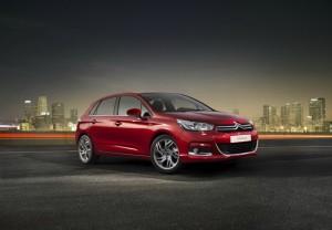 El Citroën C4 se apoya tambien en las ventas del monovolumen Picasso y en el nuevo Cactus