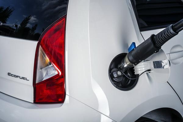 El gas natural como alternativa al petróleo como combustible en nuestros coches