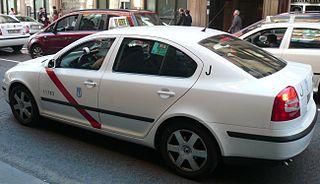 Uber, compartir coche por Internet prohibido en España