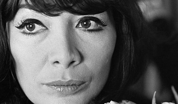 Juliette Gréco en 1966