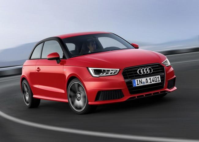 Audi A1, un coche compacto con mucho pedigrí