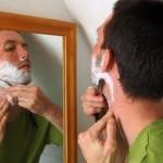 Cosmética natural para el afeitado