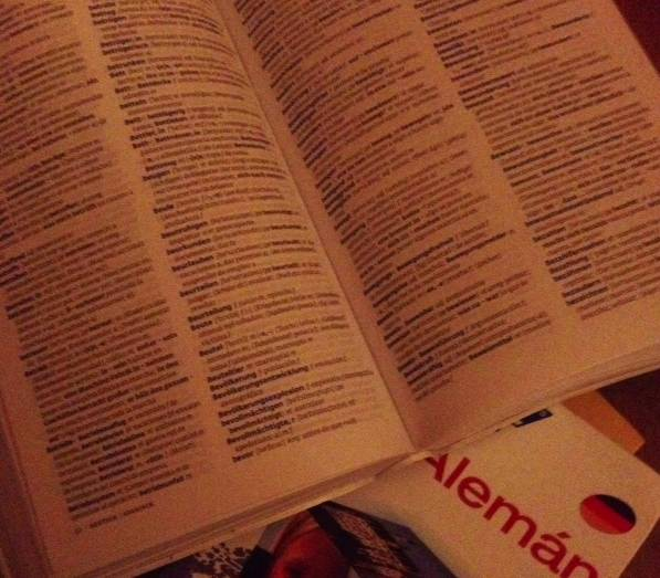 Aprende alemán de forma rápida y desde casa