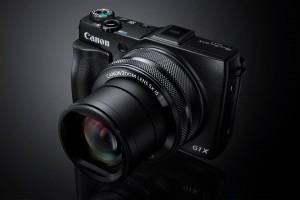 En imágen la Canon Powershot GII, de las mejores cámaras digitales compactas