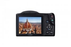 La OCU la incluye en sus consejos para comprar cámaras digitales compactas
