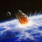 La mayor extinción en la Tierra