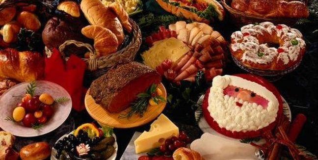Hipertensión, enemigo de la salud en comidas de Navidad
