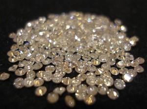 Colección de diamantes - CC-by Swamibu