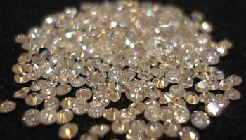 Colección de diamantes