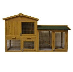 Cómo elegir una jaula para un conejo mascota