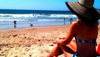 Proteger y cuidar la piel del sol con cosméticos naturales