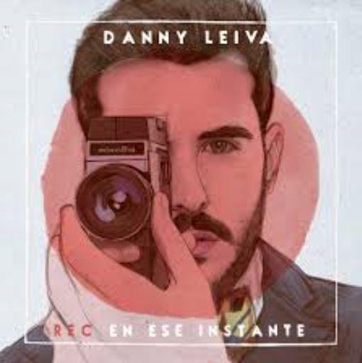 Entrevista al cantante Danny Leiva
