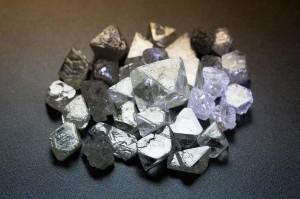 La certificación de los diamantes - CC-by-sa Ptukhina Natasha