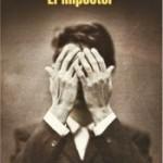 """Comprar la novela """"El impostor"""" de Javier Cercas"""