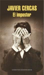 El Impostor de Javier Cercas