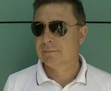 Enrique Moreno Trapote, entrenador del Áncora Aranjuez