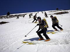 Dónde practicar esquí en España: las estaciones invernales