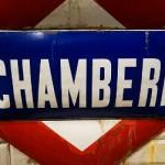"""Chamberí: la castiza """"estación fantasma"""" del Metro de Madrid"""