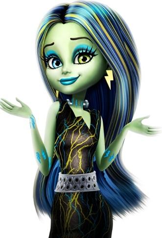 Los mejores disfraces Monster High para Carnavales :¡Hazlos tú misma!