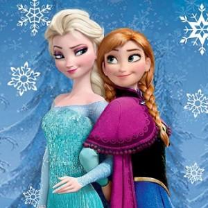 Las princesas Elsa y Ana de Frozen inspiran los mejores disfraces de Frozen