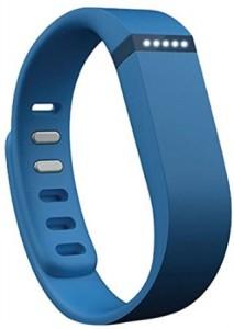 Ofertas y promociones para la pulsera deportiva Fitbit Flex
