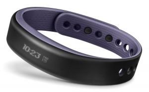 GARMIN VIVOSMART: pulsera deportiva running con pantalla táctil