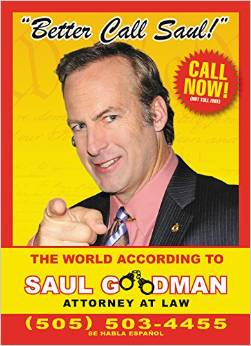 Better Call Saul, el esperado Spin-Off de Breaking Bad, en 2015