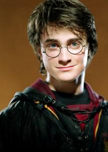 Los nuevos relatos de Harry Potter