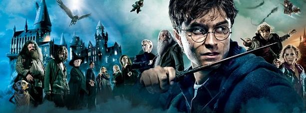 Harry Potter, nuevos libros y regalos para esta Navidad