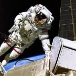 La radiación cósmica supone menos peligro de lo pensado en los viajes al espacio