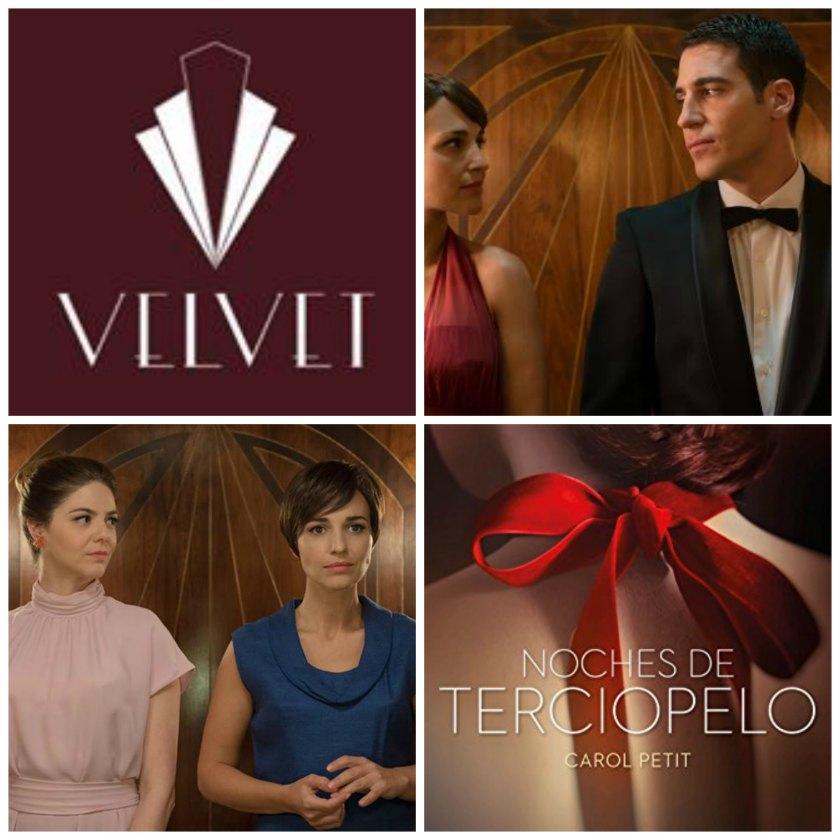 """Los mejores regalos Velvet : ¡Descubre """"Noches de terciopelo""""!"""