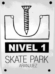 Nivel 1 Skate Park Indoor Aranjuez