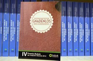 Gnadenlos de Ralph del Valle. Foto Agencia Febus.