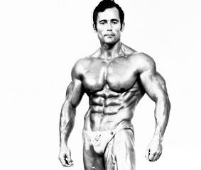 Salvador Ruiz en 1978