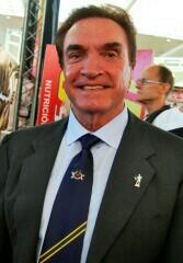 """El Doctor Jaime Brugos, autor de """"Isodieta"""". Foto Agencia Febus."""