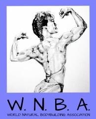 Asamblea anual WNBA, World Natural Bodybuilding Association