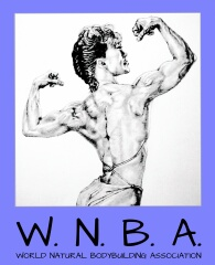 Asamblea anual WNBA, World Natural Bodybuilding Association